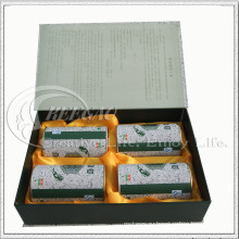 Бумажная коробка для напитков (KG-PX015)