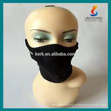 Motorrad Snowboard Halbgesicht Masken Sport Neopren Maske