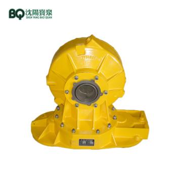 BFY-QS-70RCS 135.6 Hoisting Reducer for Tower Crane