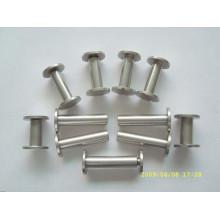Tornillo de acero inoxidable de alta calidad