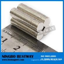 Niedriger Preis-starker Disketten-Neodym-Magnet