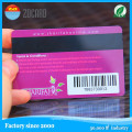 Contactless Chip Card IC/ID Magnetic Smart Card