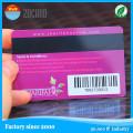 Cartão inteligente com chip IC / ID Smart Card magnético