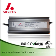 triac dimmable power supply 12 volts 5 amp waterproof led driver IP67