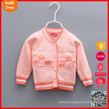 Long sleeves warm customized latest design organic baby clothes