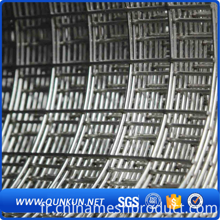6x6 stainless steel 316 welded wire mesh