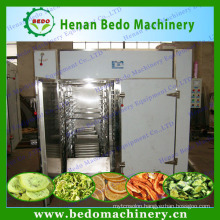 industrial machinery for dehydration food / vegetable dehydration plant