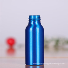 150ml Aluminum Bottle with Plastic Pump (AB-012)