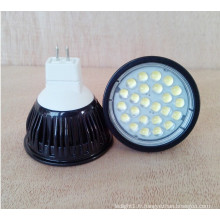 Nouveau MR16 25 2835SMD 5W LED Downlight