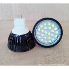 Novo MR16 25 2835SMD 5W LED Downlight