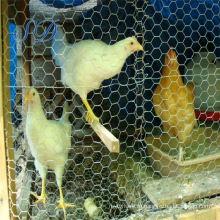 Курица Клетка Оцинкованная 2017 Китай ПВХ Покрытием Железа Шестиугольная
