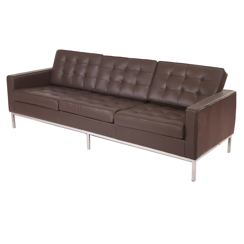 Replica knoll sofa 3 seater