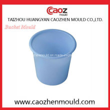 Hot Sale Plastic Round Bucket Mold en Chine