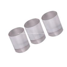 Tige en plastique PC polycarbonate de qualité alimentaire 20-300mm
