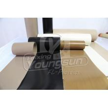PTFE Fiberglass Fabric for heat insulation,heat sealing, heat laminating