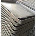 High insulation, anti-static, high voltage resistance, high hardness of the tray tray