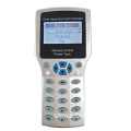 Intelligent multi-functional  Remote Control PDA