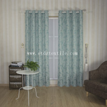 POLYESTER GROMMET LINAN CURTAIN