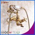 Комплект для смесителя для душа Faucet для ванной комнаты Fyeer для ванной комнаты