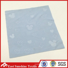 Custom Sublimation Printed Polyamide Microfiber Fabric for Glasses Cleaning