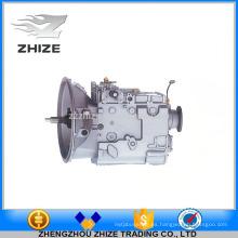 QJ805 Cinco tipo sincronizador de transmisión mecánica