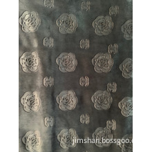 Knitted Fabric For Spandex Embroidery