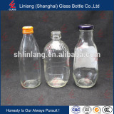 Wholesale Factory China Special Soda Glass Bottle for Sale Glass Bottle