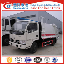 4 кубических метра грузовик гусеничный б / у для продажи