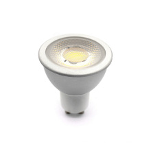 MR16 AC/DC12V 6W Warm White Dimmable COB LED Spotlight