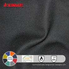 construction twill fabric for workwear