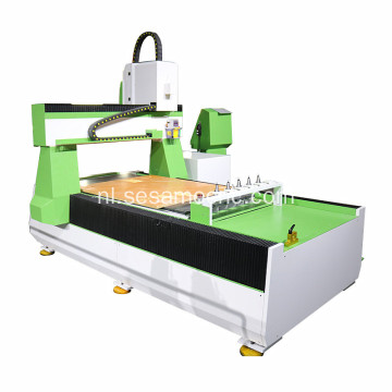 ATC Stone Carving Machine CNC for Tombstone Industry