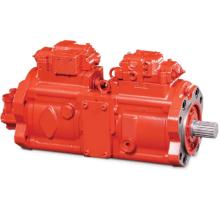 Hydraulic pump 31Q8-10030 for hyundai R300-9