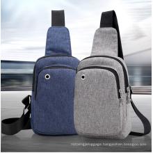 Waterproof Anti-Thef Sling Backpack Crossbody Shoulder Bag Chest Backpackschool Messenger Bag Travel Bag for Men for Women Waist Bags