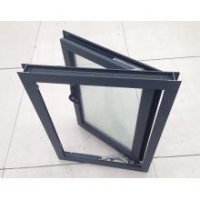 Double Glazed Aluminium Swing out Casement Window