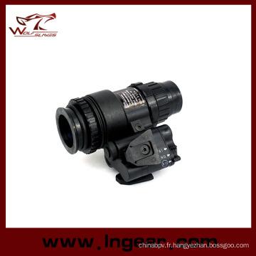 Airsoft factice un Pvs-18 Nvg Night Vision Goggle modèle pour l'affichage