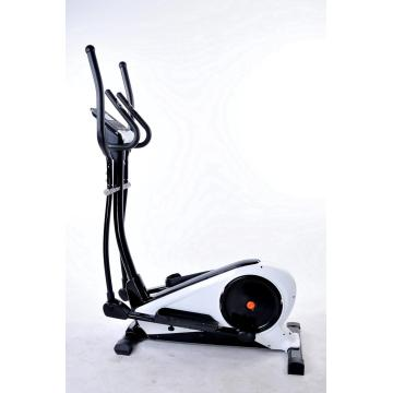 Bicicleta elíptica motorizada de resistência magnética