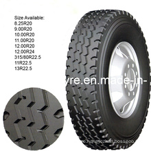 TBR Truck and Bus Tyre with DOT ECE Inmetro
