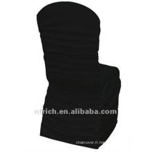 couverture de chaise universelle, usine de housse chaise CTS792 vogue, 200GSM meilleur tissu lycra