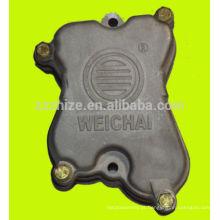 venda quente 612600040133 weichai tampa da cabeça do cilindro para o caminhão / peças de motor