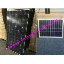 Panel solar de 50wp Monocrystalline / policristalino de Sillicon con el módulo del fotovoltaico y el módulo solar