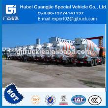 Camión del mezclador concreto 12M3 / camión del mezclador de cemento / camión del mezclador / carro del polvo / camión del cemento