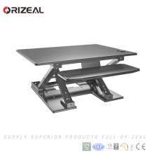 China supplier 2018 new design electric adjustable height desk office computer table
