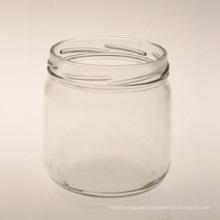 480ml Eco-Friendly Food-Grade Glass Jar Bottles
