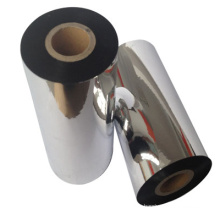 High color rendering Wax ink ribbon thermal transfer ribbon for thermal transfer ribbon label printer