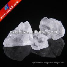 99,2% de aluminio potásico KAl (SO _ {4}) 2,12 H _ {2} O 7784 - 24 - 9