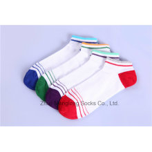 Men Low Cut Sport Socks Good Quality Customed Design