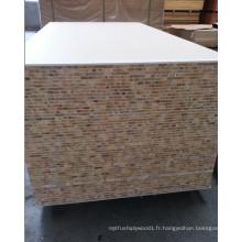 Panneaux latéraux en HPL pour meubles