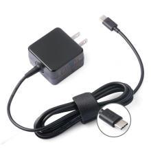 Cargador de cable tipo USB C para Lenovo