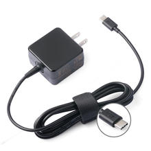 Carregador de cabo tipo C USB para Lenovo