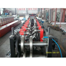 C/Z/U/Omiga Purlin Exchange Roll Forming (BOSJ03)